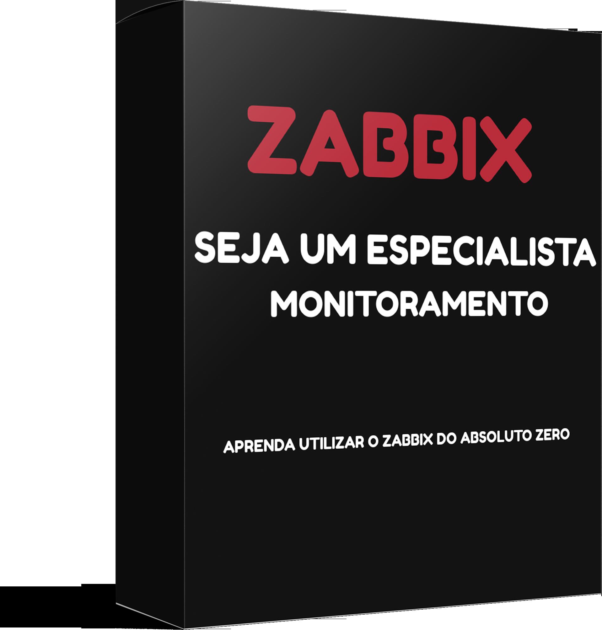 Treinamento Zabbix Ultimate