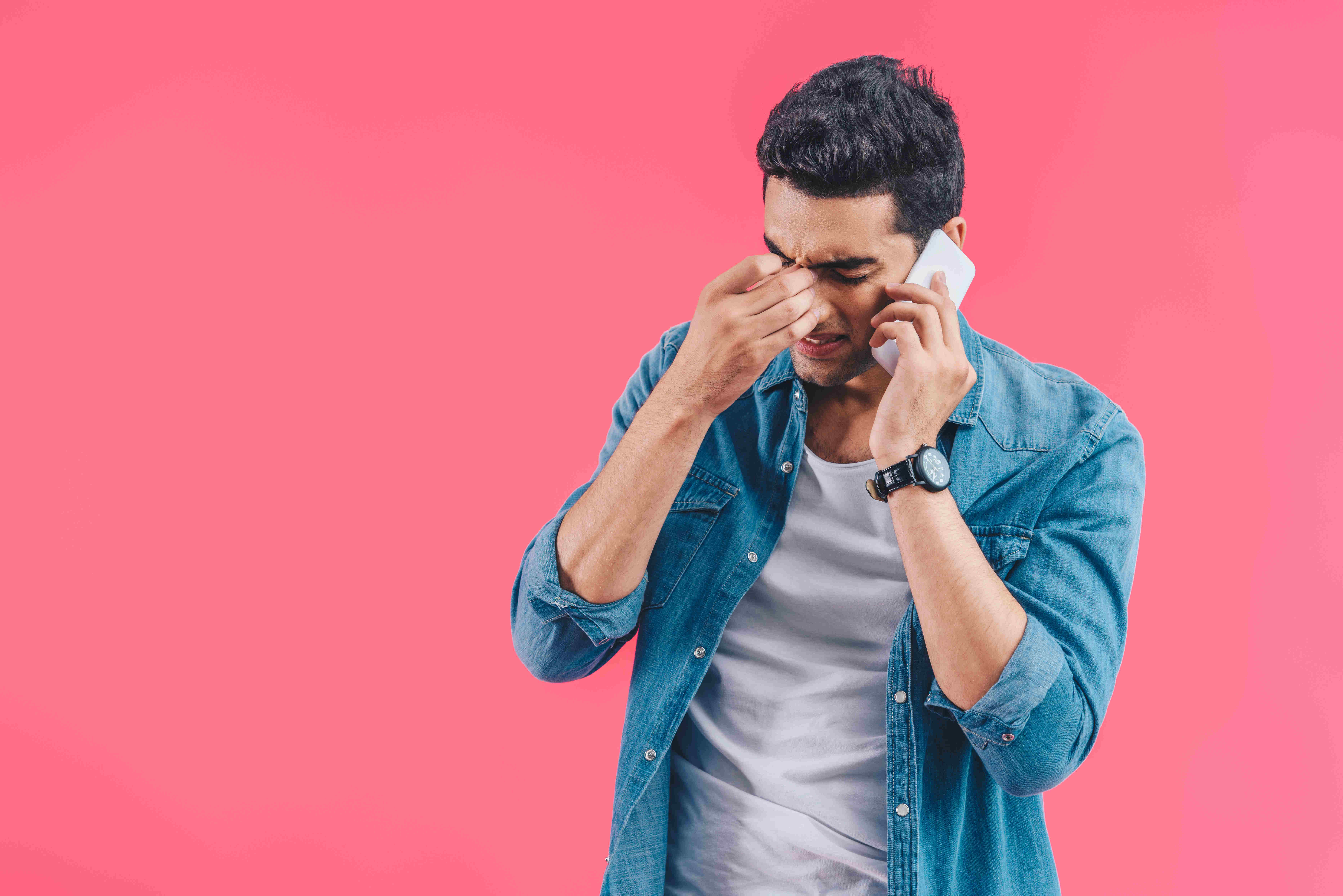 Backup: quando meu amigo me ligou chorando