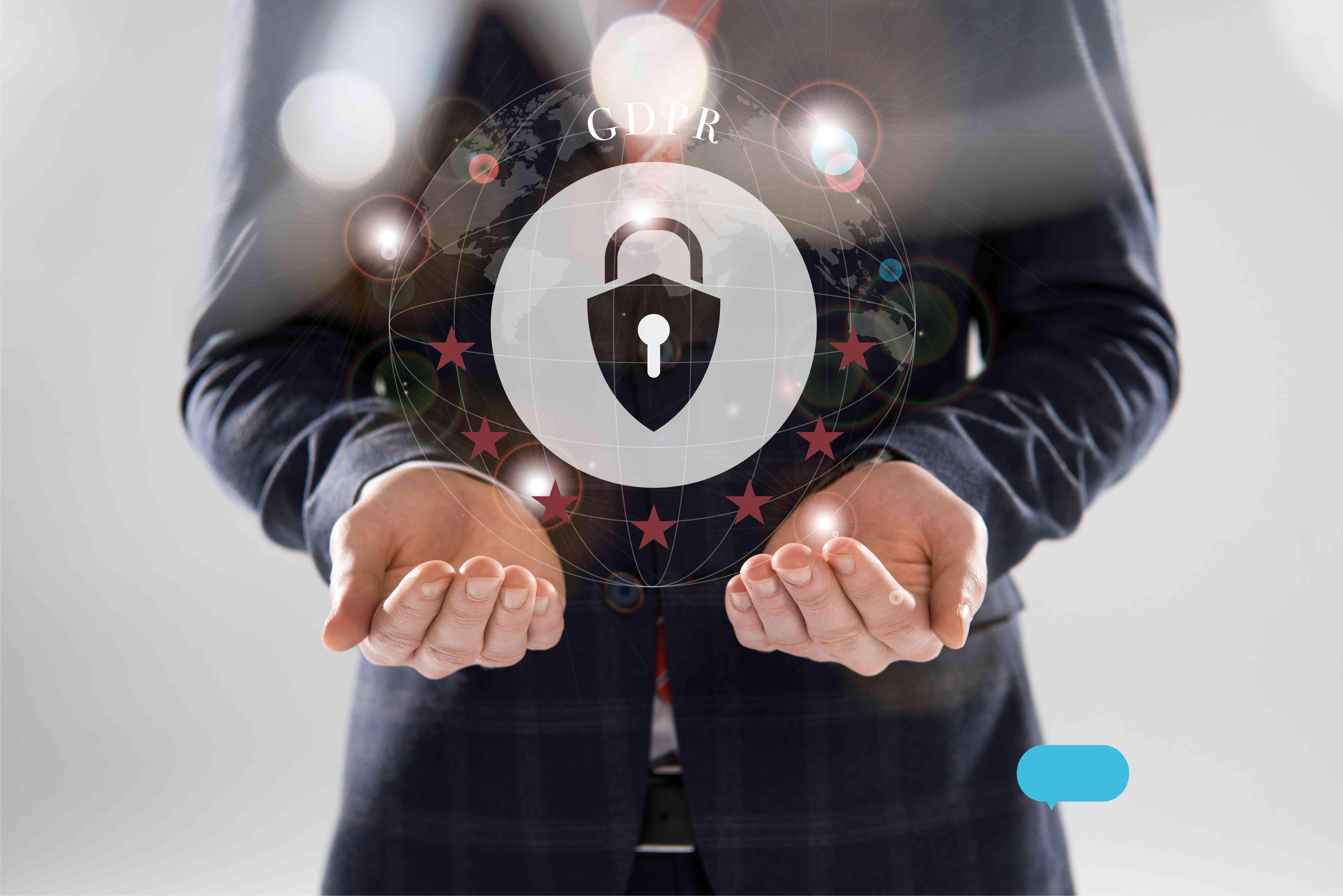 LGPD: Conheça a Lei Geral de Proteção de Dados Pessoais