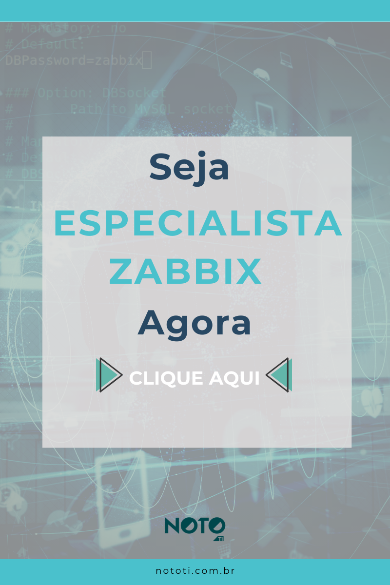 especialista zabbix
